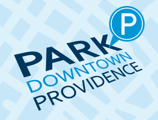 park downtown providence