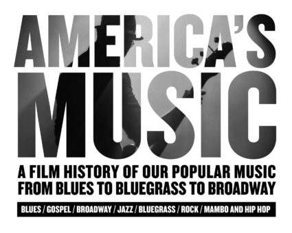 America&#8217;s Music film and concert series