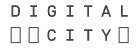 Digitial City Logo