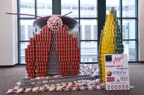 0143_Canstruction 2012-NE CAN Bake-finished-Kizirian