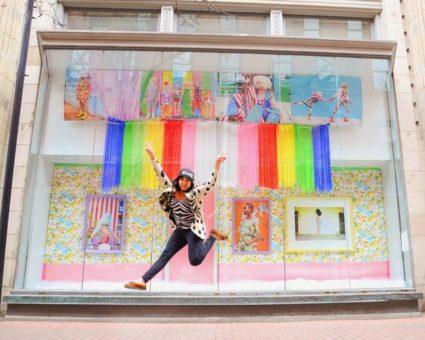 Providence Art Windows