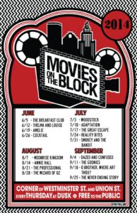 movies-on-the-block-schedule-2014