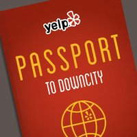 yelp downcity passport