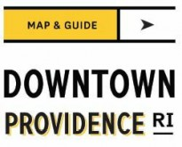 downtown map logo 2014