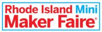 RI maker faire logo