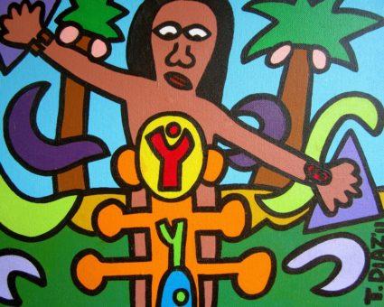 Solamente Tamara: Colorful Soul