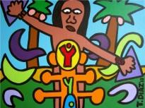 by Tamara Diaz, (2011) Balance sm