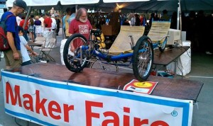 maker faire RI 2