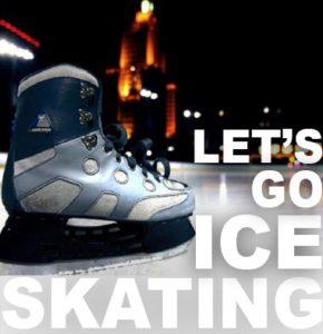 Providence Rink skating image