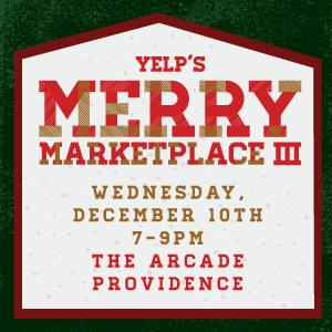 yelp merry marketplace