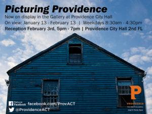 Gallery@PVDCityHallExhibit_January13thFebruary12th2015_Invite