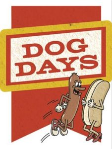 downcity dog days