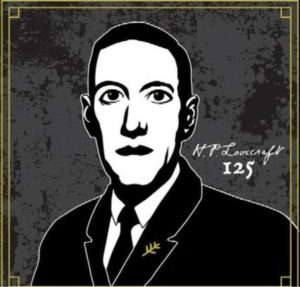 HP Lovecraft image