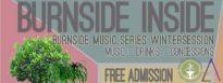 Burnside Inside