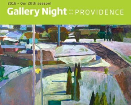 Experience Gallery Night's 20th Season