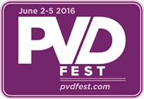 PVD fest 2016