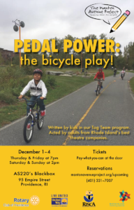 pedal-power-manton-ave-poster