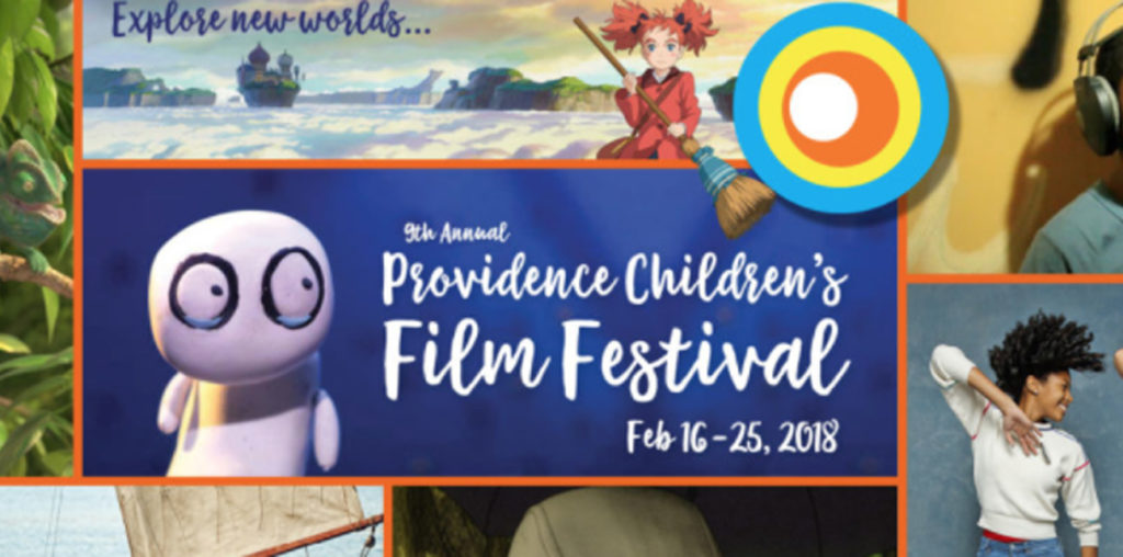 Providence Children's Film Festival Kicks off February 16