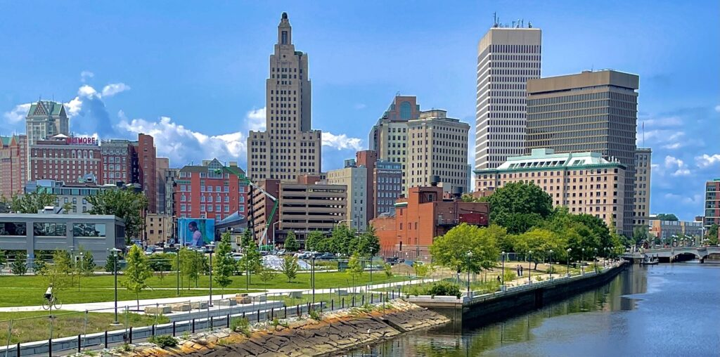 Events in Downtown Providence